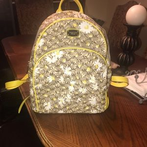 Brand new MICHAEL KORS backpack leather